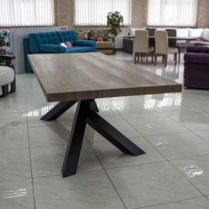 rustykalny stół