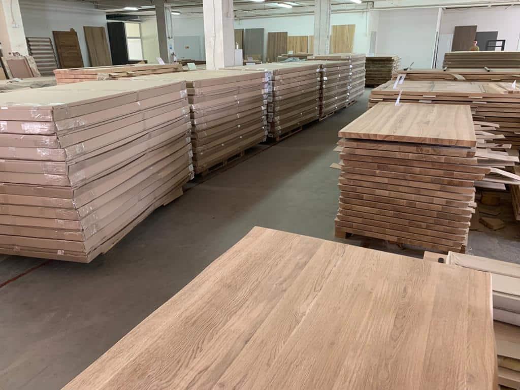 magazynowe drewno mbs