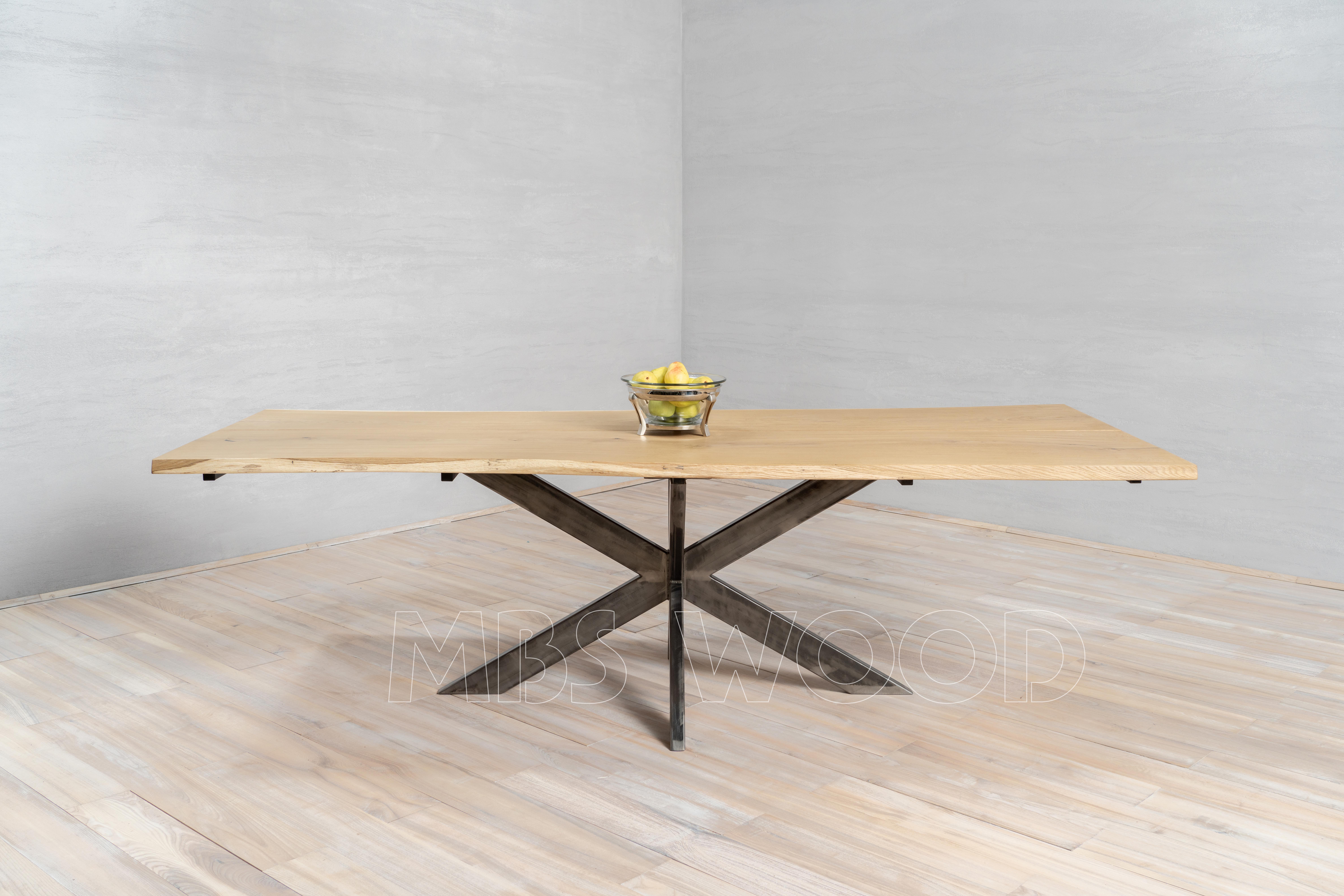 Oak tables mbswood.com